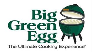 outdoor grills big green egg