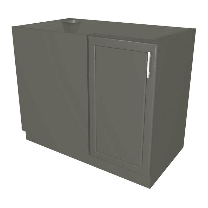 Blind Base Corner Cabinet | Orlando Outdoor Kitchens